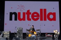 Evento Nutella